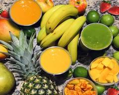 The mango fresh