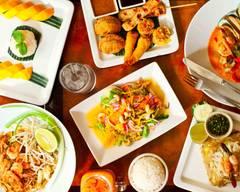 Thai Spoon