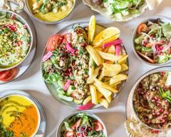 Mazaya Vegan & Vegetarian