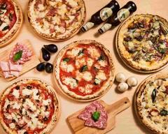 シェアピッツァ 東小金井 share pizza Higashi-Koganei