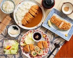 銀座杏子日式豬排 京站台北店
