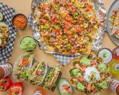 Burrito Gringo (566 Bronson Ave)