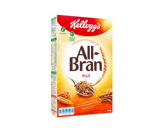 Kellogs All Bran Plus 700g