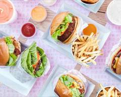 Betty's Burgers & Concrete Co. (Parramatta)