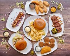Burgers& more