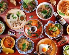 タイ式酒場 アロイチンチン Thai Style Restaurant Bar Aroi Chin Chin