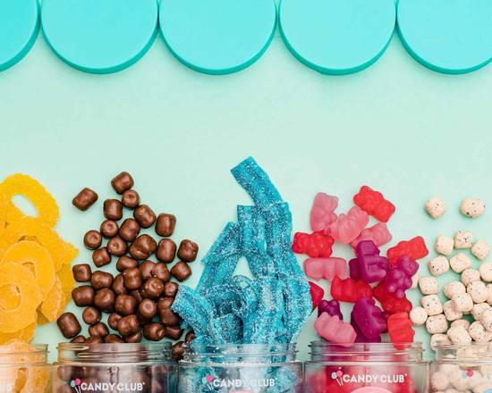 Amsterdam candy club CANDY CLUB