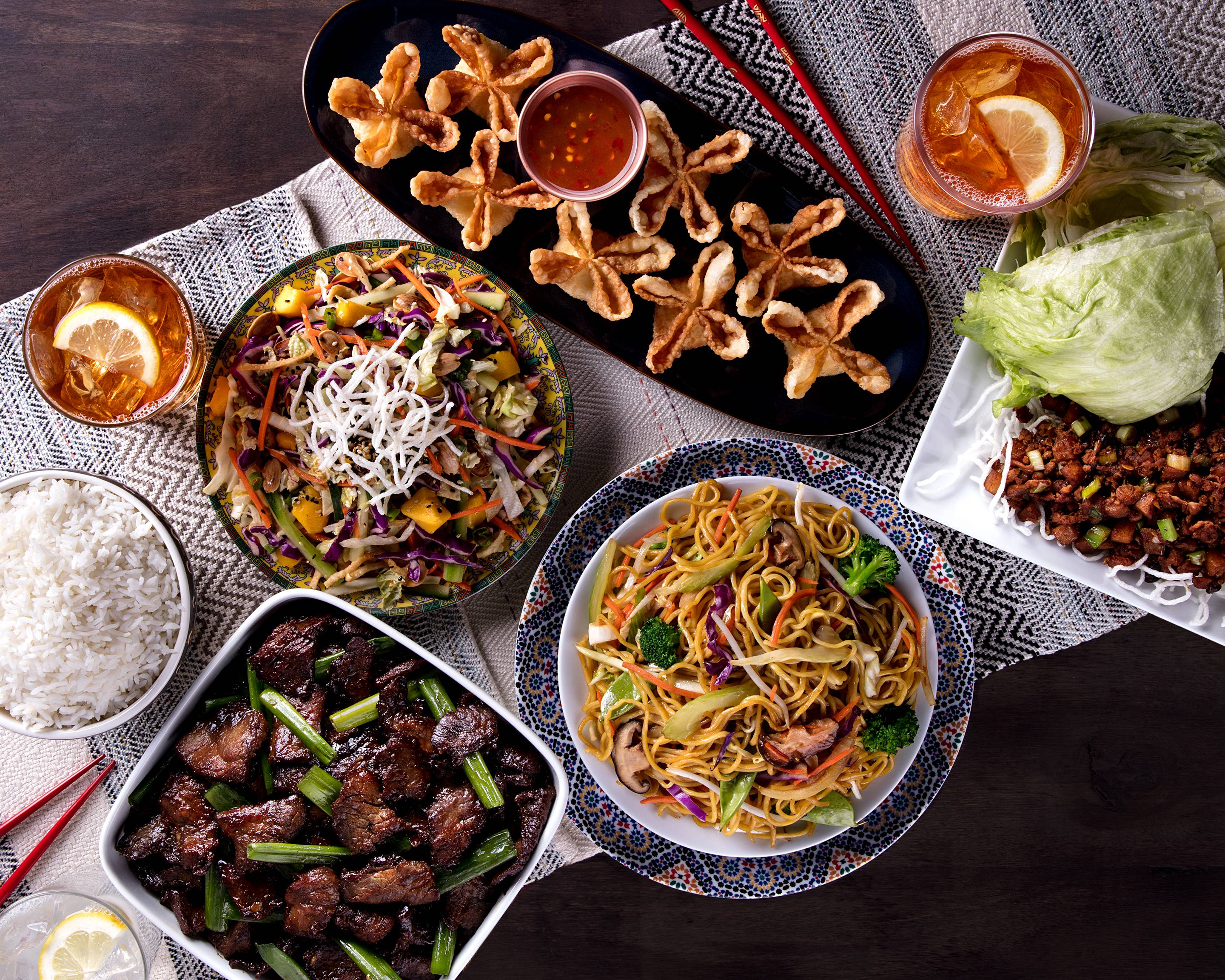 Order P F Chang S 436 N Orlando Ave Delivery Online Orlando Menu Prices Uber Eats