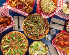 Pepz Pizza & Eatery (S Brookhurst St)
