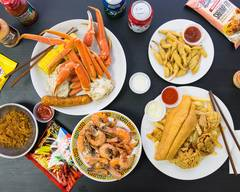 Landry's Seafood House (8000 Lakeshore Dr.)