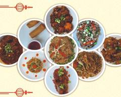 Annapoorna Authentic Indian Cuisine