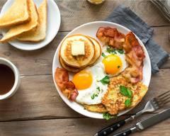 Olivia's Breakfast Cafe
