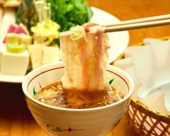 リピート必至の名物 出汁しゃぶ 京都 瓢喜 銀座本店 Kyoto Hyoki Ginza Main Restaurant