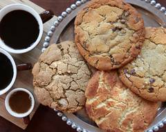 The Sugar Cookie