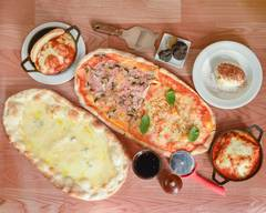 La Fina Pizza (Lagasca)