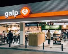Galp - Collado Villalba - Carrefour