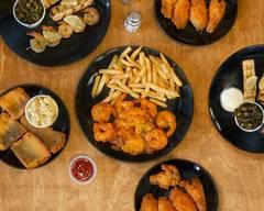 Seafood Kitchen Hampton