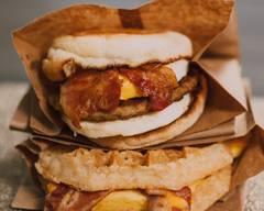 Er Burger Bono  - Burger & Co