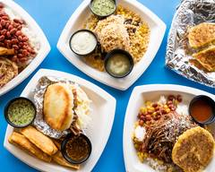 Arepas & Co Colombian Comfort Food - (3rd St)