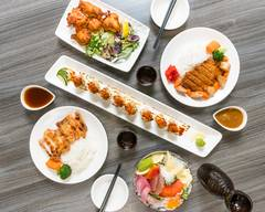 Ryuu Japanese Kitchen- Downtown