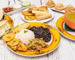 L'Areperia - Cucina del Venezuela