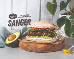 Burger Wisconsin (Papanui)