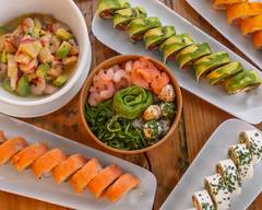 Mr Sushi Delivery & Takeout - Alemania
