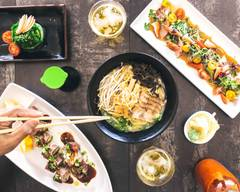 Rakuzen Sushi & Noodle Bar