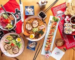 Ikkoi Japanese Family Cuisine