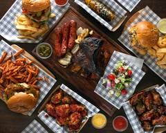 Royal Roast Beef and Seafood