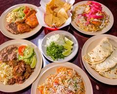 El Sabor Latin Cuisine