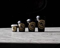 Black Sheep Coffee (Aldgate Station)