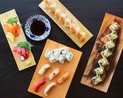 D'Maki Sushi