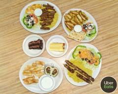 Mixed Grill Café