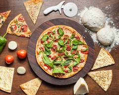 Pizzaria Novo Mundo
