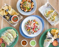 Grand Fish Tacos & Ceviche
