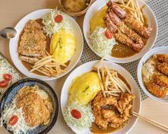 青虎食堂日式咖哩