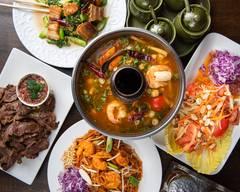 Double Delicious Thai Cuisine