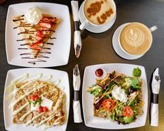 Colados Coffee & Crepes