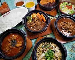 たっぷりお肉と野菜の熟成カレーHotSpoon西新宿店 tappurionikutoyasainojukuseicarryhotspoonnishishinnjukuten