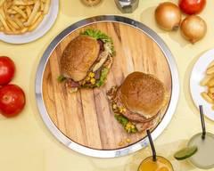 Hangus Burger