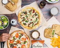 Your Pie Pizza (Billings)