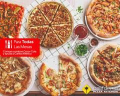 California Pizza Kitchen (Metepec)