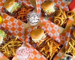 My Burger (Stadium Village)