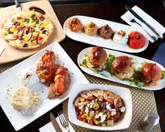 Sakib Mediterranean restaurant