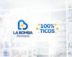 Farmacia La Bomba Hospital 🛒💊