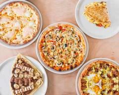 O 164 Pizzeria & Crêperie