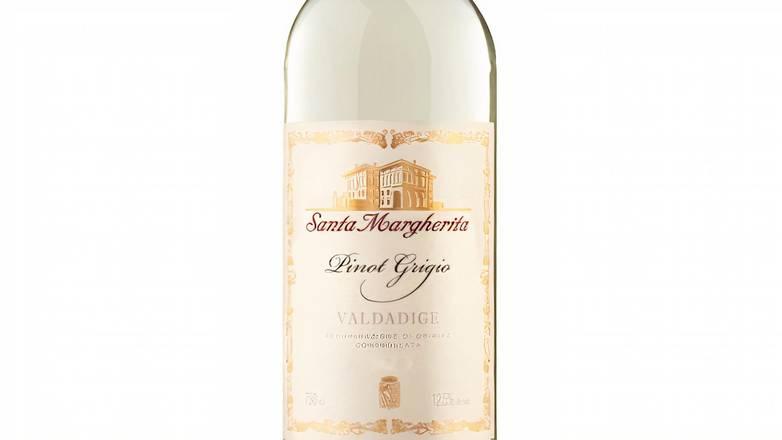 Santa Margherita Pinot Grigio, 750mL white wine (12.0% ABV)