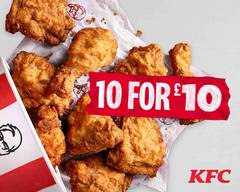 KFC Liverpool - Great Charlotte Street