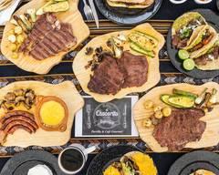 El Chacarito Argentino: Parrilla & Café Gourmet